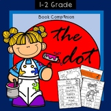 The Dot by Peter Reynolds Activities