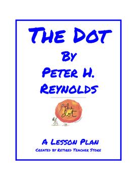 The Dot - A Lesson Plan
