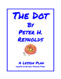 The Dot - A Lesson Plan