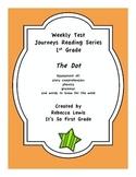The Dot Assessment from Journeys Reading Series