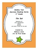 The Dot Assessment from Journeys Reading Series