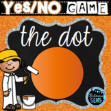 The Dot by Peter Reynolds- Character Traits Game