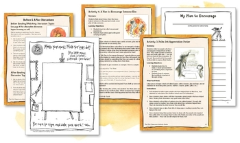 The Dot Classroom Activity Guide by Peter H. Reynolds
