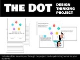The Dot Design Thinking Project