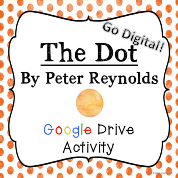 The Dot  Digital resource