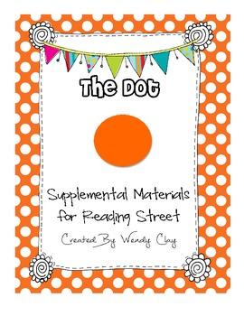 The Dot First Grade Reading Street Supplemental Materials