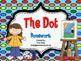 The Dot - Scott Foresman 1st Grade
