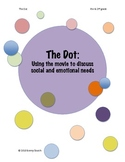 The Dot: Using the movie to address social and emotional needs of gifted