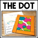 The Dot Activities (by Peter Reynolds)