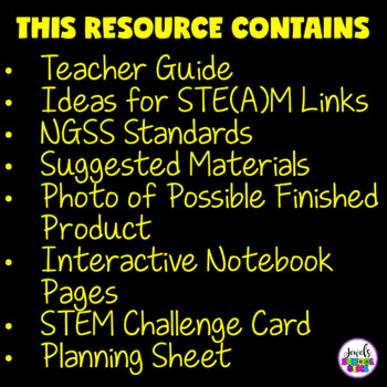 The Dot by Peter Reynolds Activities (3D Dot - Dot Day STEM Challenge)