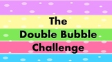 The Double Bubble Challenge - Addition and Subtraction