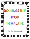 The Doubles Rap Ipod Template