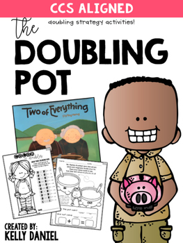 The Doubling Pot: A Doubling Lesson