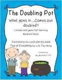 The Doubling Pot ~ Double Facts