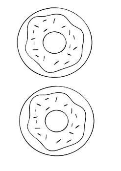 The Doughnut Handout