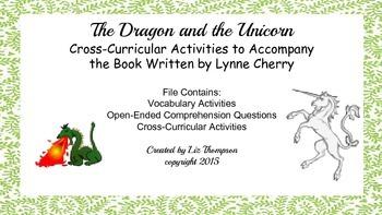 The Dragon and the Unicorn Mini Unit