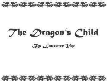 The Dragon's Child Literature Unit