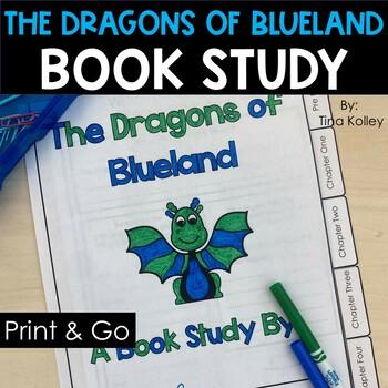 The Dragons of Blueland Novel Study