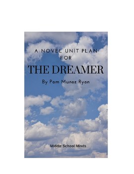 The Dreamer - A Novel Unit