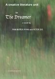 The Dreamer Literature Unit