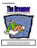 The Dreamer, by Pam Munoz Ryan & Peter Sis: A Book Study