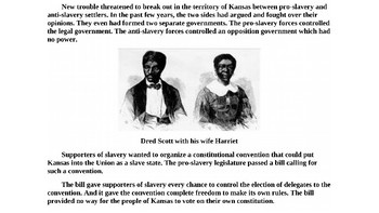The Dred Scott Case PowerPoint