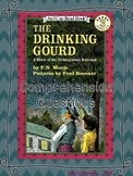 The Drinking Gourd Comprehension Questions