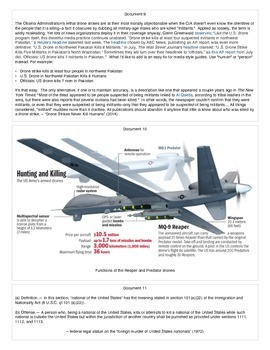 The Drone War