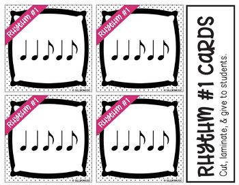 Syncopation Rhythm Game