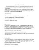 The Due Process Amendments
