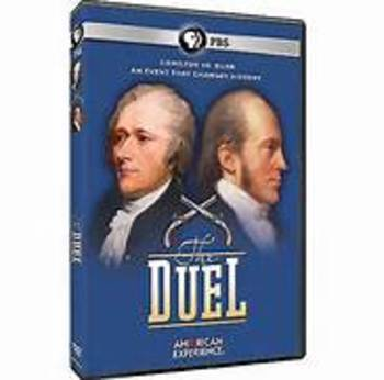 The Duel: Hamilton Versus Burr - The American Experience -