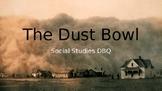 The Dust Bowl DBQ- Student Interactive Journals