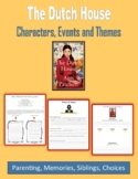 The Dutch House - Characters, Events and Themes