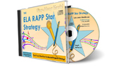 The ELA RAPP Star Strategy Sing-Along CD