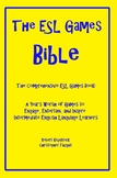 The ESL Games Bible