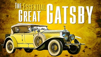The ESSENTIAL Great Gatsby - Fun, Creative Novel Unit