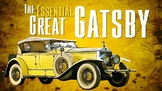 The ESSENTIAL Great Gatsby - Collaborative Literature Project