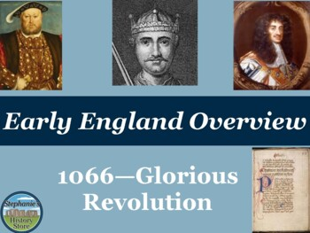 The Early History of Great Britain Introduction Power Point