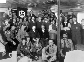 The Early Nazi Party