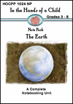 The Earth: A Thematic Unit