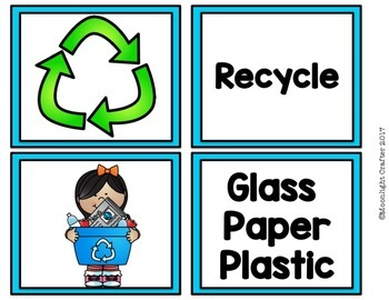 The Earth Book a Week of Earth Day Activities for Kindergarten and Firsties