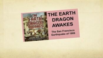 The Earth Dragon Awakes ~ Grade 4 Journeys 2014, Lesson 12