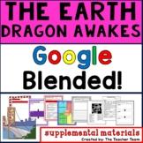 The Earth Dragon Awakes | Journeys 4th | Distance Learning and Printable Bundle