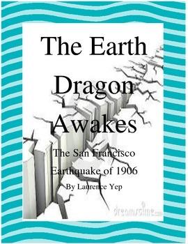 The Earth Dragon Awakes Journeys Grade 4 Lesson 12 Houghto