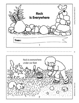 The Earth Is a Sphere of Rock