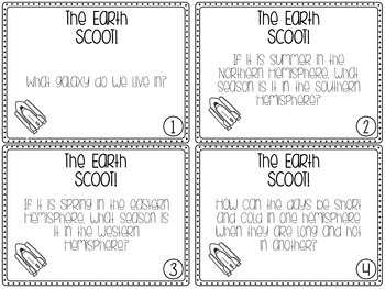 The Earth Scoot!