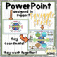 The Earth System (Earth's Spheres) Doodle Notes (NGSS)-POWER POINT
