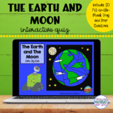 The Earth and Moon | Boom Learning℠