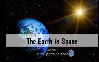 Grade 1  NGSS Earth's Place in the Universe