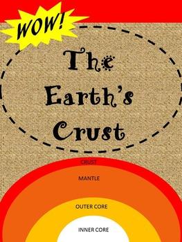 The Earth's Crust